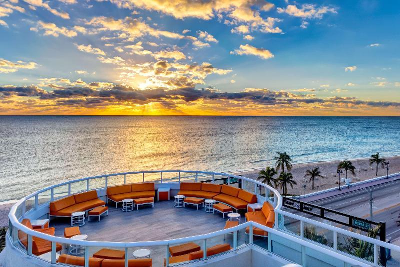 Hilton Fort Lauderdale Beach