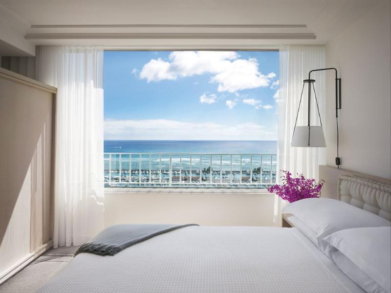 The Modern Honolulu