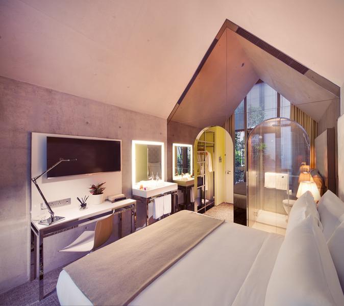 M Social Singapore Room