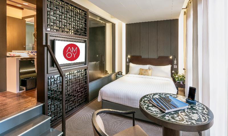 Amoy Hotel