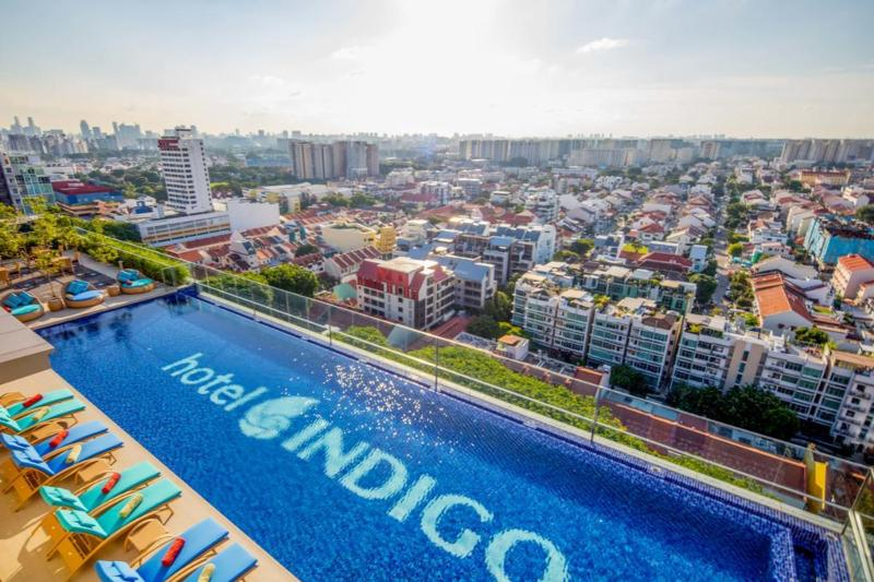 Indigo Singapore Katong