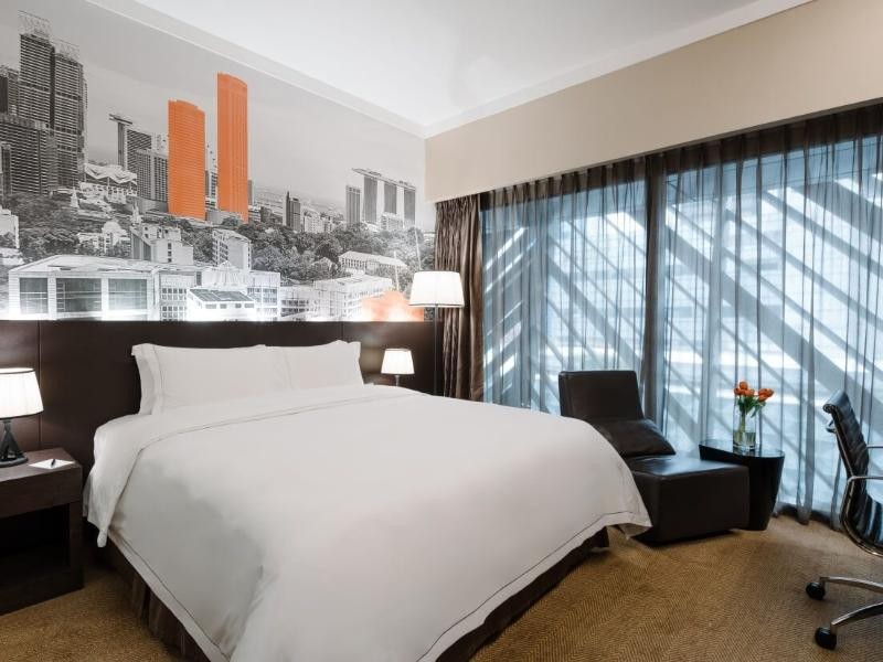 Grand Park Orchard room