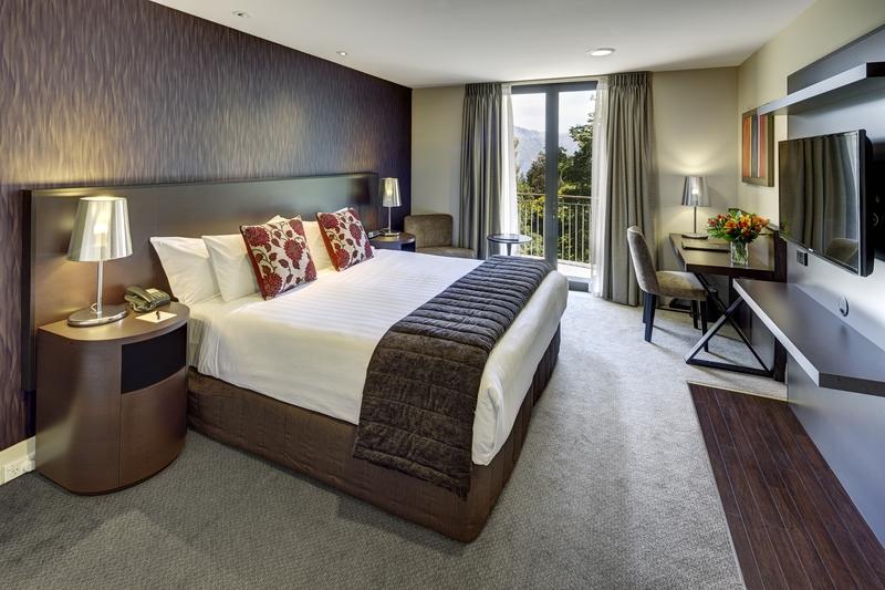 Heritage Queenstown - Deluxe Room
