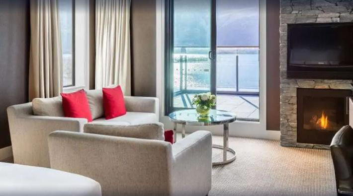 Hilton Queenstown Resort & Spa