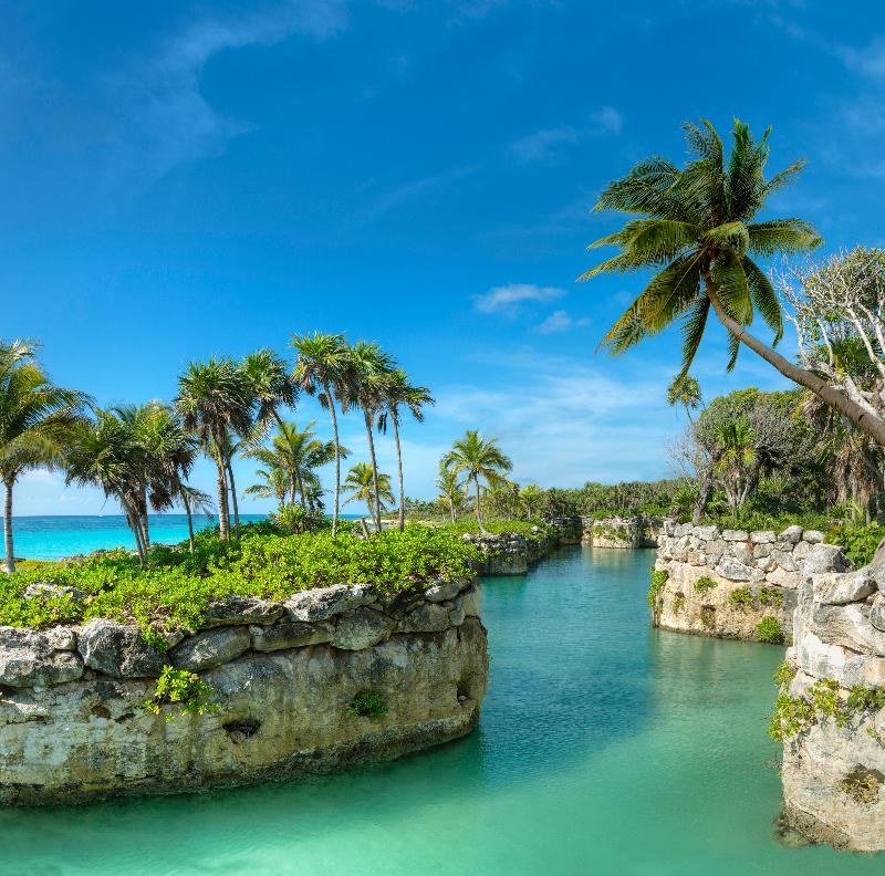 Xcaret Mexico All Inclusive